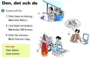 larn swedish