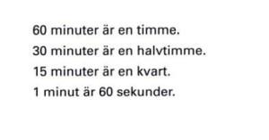 lära mig svenska