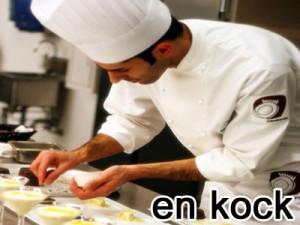 en kock