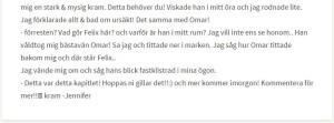 قصة سويدية