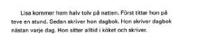 دروس اللغة السويدية